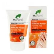 OPTIMA NATURALS Srl Dr Organic Manuka Hand Cream (921086486)