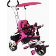 Tricicleta copii Baby Mix GR01 Pink