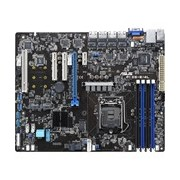 Asus P10S-E/4L Server Motherboard - Intel Chipset - Socket H4 LGA-1151