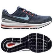 Nike Air Zoom Vomero 12 - Donker Blauw/Grijs