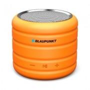 Blaupunkt Głośnik Bluetooth BLAUPUNKT BT01OR Pomarańczowy