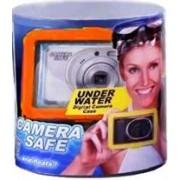 Tevo Camera Waterproof Safe Cover- ORANGE, Retail