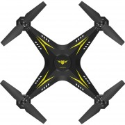 Drone Quadcopter KY501 WIFI-Amarillo