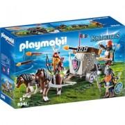 Balista cavalerilor pitici Playmobil