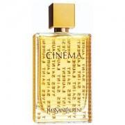 Yves Saint Laurent Perfumes femeninos Cinema Eau de Parfum Spray 50 ml