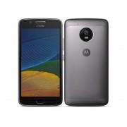 Telefon Mobil Motorola Moto G5, 16GB Flash, 2GB RAM, Dual SIM, 4G, Grey