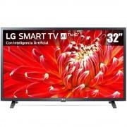 LG pantalla led lg 32 pulgadas hd smart 32lm630bpub