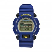 Casio G-SHOCK Standard Digital DW-9052-2VH Montre - Bleu