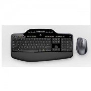 Logitech 920-002510 MK710 Wireless Desktop Keyboard & Mouse