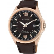 Ceas barbatesc Citizen Eco-Drive Elegant CB0017-03W 43 mm 100M