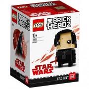 Set de constructie LEGO BrickHeadz Kylo Ren