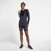Nike Женская футболка с длинным рукавом для тренинга Nike Pro HyperCool