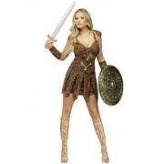 Fun World Medicine Woman Adult Costume Small/Medium