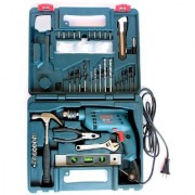 Bosch GSB 10 RE Professional Tool Kit (Blue Pack of 100)