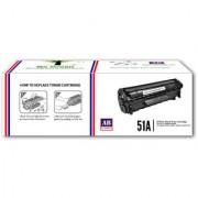 AB 51A/Q7551A HP Compatible Black Toner Cartridge