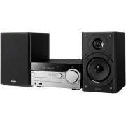 Sony CMT-SX7B Multi-room Micro-set, Airplay, Bluetooth, NFC, WLAN, RDS, 2x USB