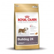 Royal Canin Bulldog Adult Hondenbrokken 3kg