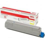 Toner imprimanta oki Toner (46490401)
