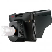 BLACKMAGIC Studio Camera 4K - Videocamera Broadcast Compatta - Micro 4/3 - 2 Anni Di Garanzia