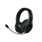 PDP Gaming LVL50 Trådlös Stereo Headset (Xbox One)