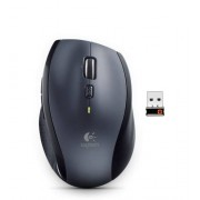 Logitech Wireless Mouse M705 - Silver (Fyndvara - Klass 1)