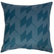 Borg Design Örngott - Sharp Lines - By Night - 60x63 cm strykfria sängkläder