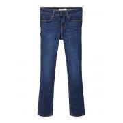 NAME IT X-slim Fit Jeans Man Blå