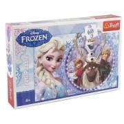 Puzzle Disney Frozen 60 piese