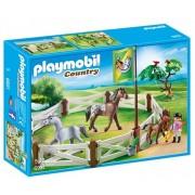 Playmobil Country, Tarcul cailor