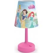 Philips Lámpara De Mesa Princesas Philips/disney 0m+