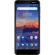 Nokia 3.1 (2018) smartphone (13,2 cm / 5,2 inch, 16 GB, 13 MP-camera)
