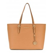 Michael Kors средняя сумка-тоут 'Jet Set Travel' Michael Michael Kors