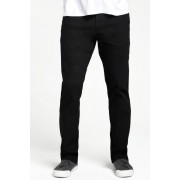 Mens Southcape Classic Straight Jeans - Dark Wash Trousers