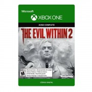 xbox one the evil within 2 digital