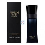 Armani Code Ultimate Eau de Toilette 75 ml