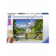Puzzle Ramsau Bavaria, 300 Piese Ravensburger
