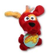 "Bobbin Buddies Plush Novelty Toys - ""Little Miss Sunshine"""