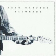 Video Delta Clapton,Eric - Slowhand-35th Anniversary (Remastered) - CD