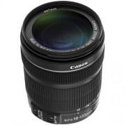 Canon Ef-S 18-135mm F/3.5-5.6 Is Stm - 4 Anni Di Garanzia In Italia
