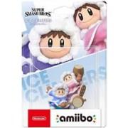 Figurina Nintendo Amiibo Character Ice Climbers Super Smash Bros. Collection