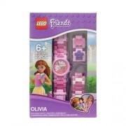 LEGO Friends Olivia Link horloge