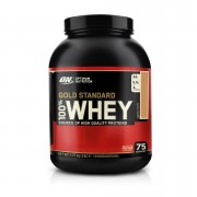Optimum Nutrition Gold Standard 100% Whey Double Rich Chocolate 2,3kg