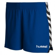 Sort hummel STAY AUTHENTIC POLY WOMEN Marime XS
