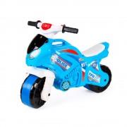 Детски кракомотор POLICE със звук и светлина Technok Toys (71 см) - Код W3219