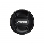 Tapa Frontal Nikon 58mm