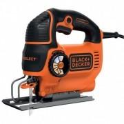 Black and decker seghetto ks801se-qs autoselect 550 watt
