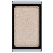 Artdeco Eye Shadow Pearl sombras de ojos con acabado nácar tono 30.26 Pearly Medium Beige 0,8 g