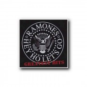 Warner Music Ramones - Greatest Hits - CD