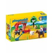 1.2.3 Animale La Zoo Playmobil