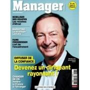 Manager & Réussir - Abonnement 12 mois